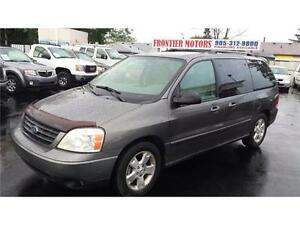 2006 Ford Freestar Sport