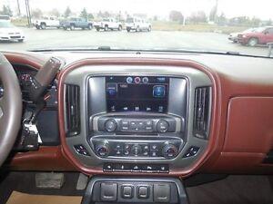 2014 Chevrolet Silverado 1500 Crew Cab High Country 4x4- 6.2L V8 Edmonton Edmonton Area image 10
