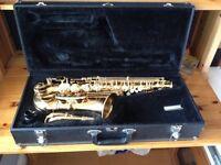 Jupiter 767 - 769 alto saxophone