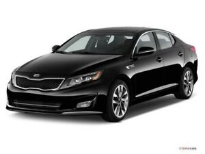 2015 Kia Optima EX *A/C *HTD SEATS *REAR CAM