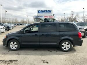 2014 Dodge Grand Caravan SE PLUS TRIZONE CLIMATE