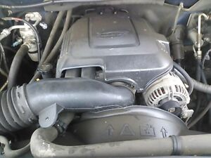 2007-2014 GMC CHEVY TRUCK 2500-3500 6.0L MOTOR **LOW KMS**