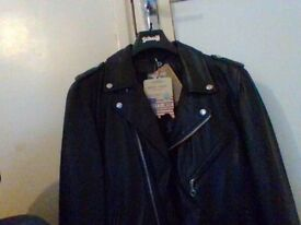 ***Schott Perfecto Jacket Size Small*** - Brand New with tags