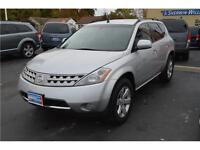 2007 Nissan Murano SL AWD, $61/Week OR $269/Month, 7 PASSENGER Windsor Region Ontario Preview