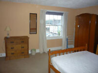 One bedroom flat in Stony Stratford