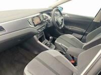 2018 Volkswagen Polo 1.0 Tsi 115 Sel 5Dr Hatchback Petrol Manual