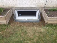 Concrete Cutting & Coring / Basement Windows