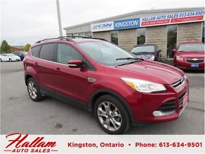 2013 Ford Escape SEL,AWD, Leather Int, Panaramic Roof, Bluetooth
