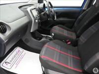 Peugeot 108 1.0 Active 5dr S-Tronic