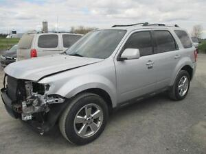2012 Ford Escape Limited **BRANDED SALVAGE**