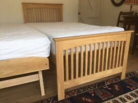Goodwood guestbed
