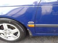 """Toyota Avensis 15"""" vermont alloy wheels £180"""