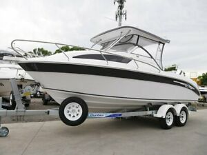 2018 REVIVAL R640 Offshore Hard Top Laverton North Wyndham Area Preview