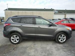 2013 Ford Escape SE- BLUETOOTH * HEATED SEATS * SAT RADIO