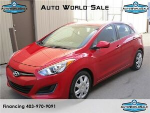 2013 HYUNDAI ELANTRA GT|AUTOMATIC |FINANCE
