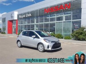 2016 Toyota Yaris LE ** All Season Mats **