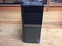 Dell Optiplex 980 MT Intel Core i3 3.30GHz 4GB Ram 250GB HDD Win 7 Tower PC