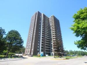 Fantastic Opportunity To Own A Large Bright 3 Bdrm, lake view