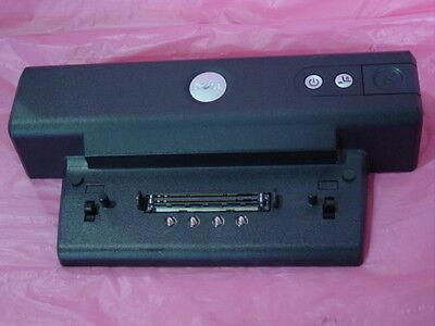 2U442 Dell  Inc Dell Latitude Pr01x 2U444 Docking Station Port Replicator For D6
