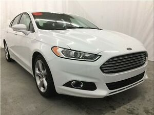 Ford Fusion SE Sport A/C MAGS Bluetooth 2016