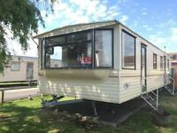 Static Caravan Nr Clacton-on-Sea Essex 2 Bedrooms 6 Berth Carnaby Chardonnay