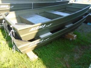 Jon Boats | Buy or Sell Used and New Power Boats & Motor Boats in