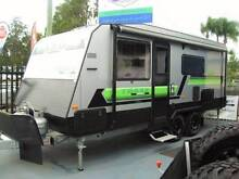 2016 On The Move Caravans - Traxx Offroad pack Coffs Harbour Coffs Harbour City Preview