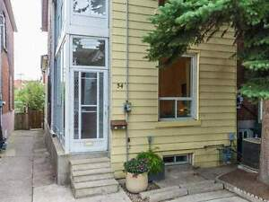 Family Home In Roncesvalles! With 3+2 Bedrooms & 3 Baths