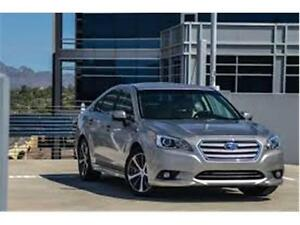 2016 Legacy AWD - Get One Before They're Gone!