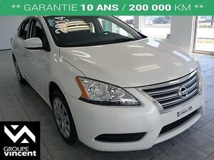 2014 Nissan Sentra **COMME NEUF**