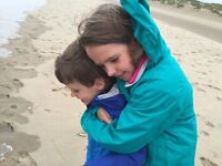 After-school nanny wanted, 3-4 days/week, Hampstead NW3