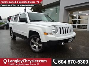 2016 Jeep Patriot Sport/North *ACCIDENT FREE * DEALER INSPECT...
