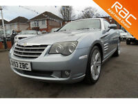 Chrysler Crossfire 3.2 auto