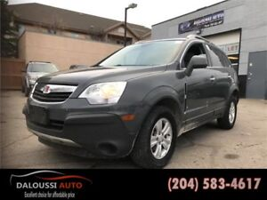 Finance available !2008 Saturn Vue AWD