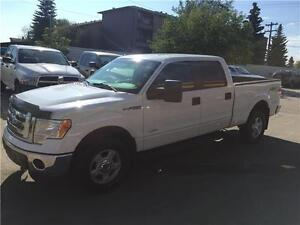 2012 Ford F-150 XLT Super Clean! Priced to sell! Ecoboost! Edmonton Edmonton Area image 9