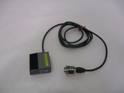 Keyence BL-651HA Laser Barcode Scanner, Reader, Sensor, 423870