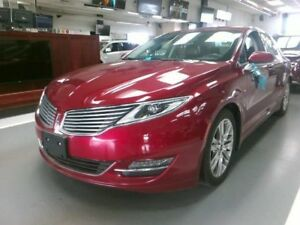 2014 Lincoln MKZ REMOTE START-LEATHER-HEATED SEATS-TOUCH SCREEN