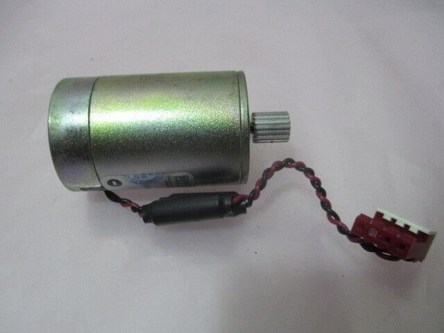 Pittman 9234E318-R2 Mini Motor, Asyst 9700-6191-01, 24 VDC, 423214