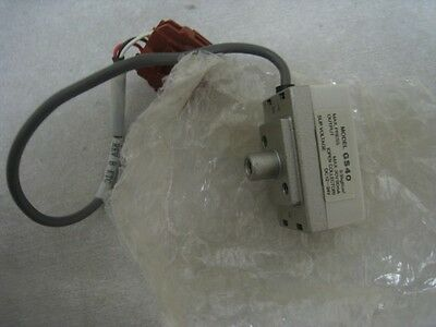 AMAT 0090-20022 Sensor Assy. Pressure Switch Pump Frame 323626