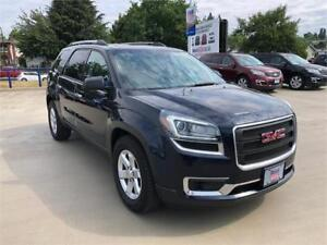 2016 GMC Acadia SLE AWD (ONLY 45,000 KMS) NO ACCIDENTS