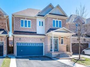 Absolutely Stunning Detached 4+3 Bedroom In Great Location!