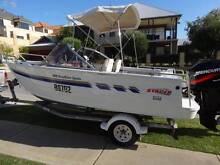 Stacer Easy Rider Sports 525 West Perth Perth City Preview