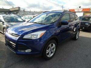 2013 Ford Escape SE  HEATED SEATS
