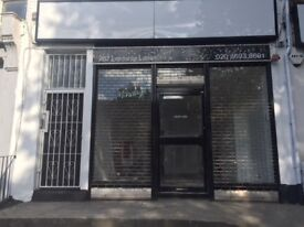 FANTASTIC SHOP FRONT/OFFICE IN THE HEART OF DULWICH