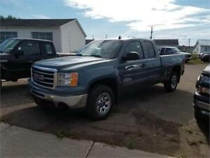 REDUCED$$$$ 2012 GMC Sierra 1500 SL Nevada Edition