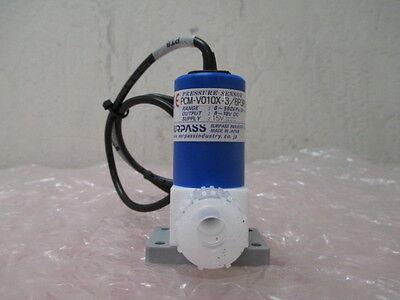 Surpass PCM-V010X-3 Pressure Sensor