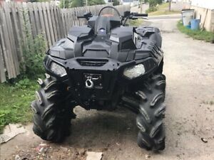 2018 1000 sportsman highlifter for sale