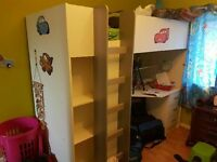 Bunk bed for sale - £25
