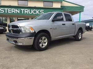 2014 Ram 1500 ~Mint Condition ~ Hemi ~ Tow Package $172 B/W