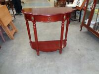 Hall/ Console Table
